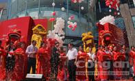Tập đoàn Vingroup khai trương trung tâm thương mại đầu tiên tại miền Trung