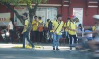 Thừa Thiên-Huế: Hơn 500 thí sinh vắng mặt kỳ THPT quốc gia