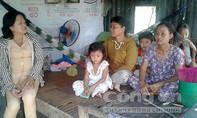 Người phụ nữ 'mang nợ' nông dân nghèo