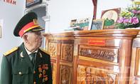 Người chiến sĩ cuối cùng của Đội Việt Nam tuyên truyền giải phóng quân