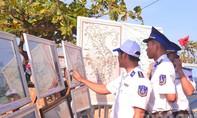 Tư liệu quý về biển đảo quê hương