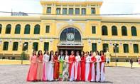 Hành trình ý nghĩa của 34 thí sinh hoa khôi ĐBSCL 2015