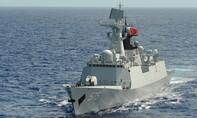 Trung Quốc đang chơi trò tấn công ở biển Đông