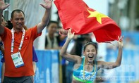 Ngày vàng của thể thao Việt Nam tiếp tục nối dài