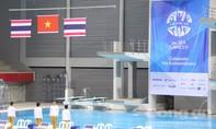 Đoàn thể thao Việt Nam giữ vững vị trí thứ hai
