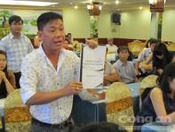 Khách hàng đồng loạt kiện chủ đầu tư  Gia Phú Land ra tòa