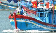 Bám biển, làm giàu từ biển để bảo vệ chủ quyền biển đảo
