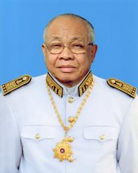 Chủ tịch Thượng viện Campuchia từ trần