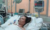 Mẹ con sản phụ thoát chết trong tình huống 'ngàn cân treo sợi tóc'