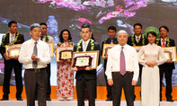 FrieslandCampina Việt Nam nhận giải Môi trường Việt Nam 2015