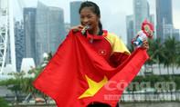 SEA Games 28: Thêm 2 HCV cho đoàn thể thao Việt Nam