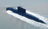 Tàu ngầm hạt nhân Trung Quốc phong tỏa Ấn Độ?