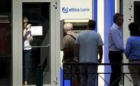 Hy Lạp trình đề xuất cải cách trước thời hạn chót