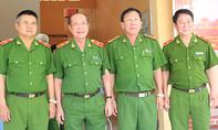 Phó Thủ tướng gửi thư khen các đơn vị phá vụ trọng án giết 6 người tại Bình Phước