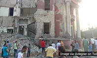 Lãnh sự quán Ý ở Cairo bị đánh bom, một người chết