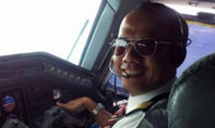 Tiết lộ hai phi công 'bị IS cực đoan hóa'