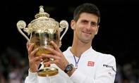 Hạ Federer, Djokovic lần thứ 3 vô địch Wimbledon