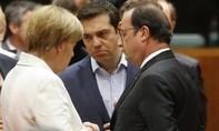 Đức đã chừa một lối thoát cho Hy Lạp