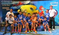Kỳ 1: Những đứa trẻ 'lang thang' đến Bangkok