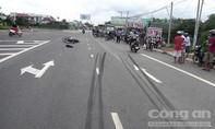 Tài xế có hơi men bỏ đi sau khi gây tai nạn làm một người chết