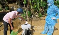 Diễn biến mới vụ hàng loạt bệnh nhân tử vong ở Quảng Nam