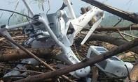 Pakistan bắn rơi máy bay không người lái của Ấn Độ
