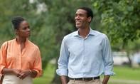 Cuộc tình lãng mạn của Tổng thống Obama lên phim
