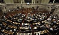 Xã hội Hy Lạp bất ổn vì thỏa hiệp của Tsipras với chủ nợ