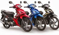 Công an Q.Bình Tân tìm chủ sở hữu 92 xe máy