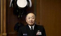 Đô đốc Nhật để ngỏ khả năng tuần tra Biển Đông