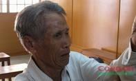 Đau lòng vụ ông lão 79 tuổi chém người trong trụ sở công an