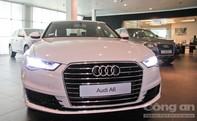 Mục sở thị Audi A6 2015