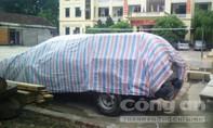 Giám đốc trung tâm văn hóa huyện lái xe tông chết hai mẹ con