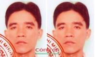 Truy nã Đồng Quang Vinh vi phạm về điều khiển xe