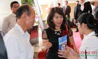 Công bố thử nghiệm phần mềm điều hành taxi Vinasun App tại Đà Nẵng