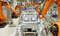 Robot lắp ráp gây ra vụ tai nạn chết người