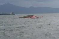 Lật phà ở Philippines khiến 33 người thiệt mạng