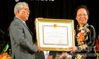 Thu hồi tiền trợ cấp của nguyên Bí thư Tỉnh ủy khai man thành tích