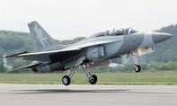 Philippines đề xuất kinh phí kỷ lục để mua máy bay, tàu chiến