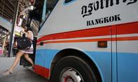 Sắp mở tuyến xe buýt đi qua ba nước Thái - Lào - Việt Nam