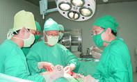 Vận chuyển tạng người vượt hơn 1.000 km cứu chữa bệnh nhân suy tim phổi