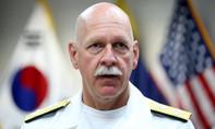 Đô đốc Mỹ: Bay giám sát Biển Đông là việc 'thường ngày'