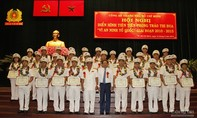 'Học tập và làm theo tấm gương đạo đức Hồ Chí Minh': Phong trào có sức lan tỏa mạnh mẽ