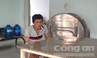 Chiến sĩ CSGT bắt cướp