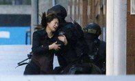 Úc công bố hệ thống mới báo động nguy cơ khủng bố
