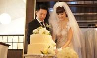 Đám cưới lung linh của các mỹ nhân Việt