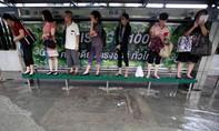 Bangkok đang lún nhanh do sức nặng của 4.700 tòa nhà cao tầng