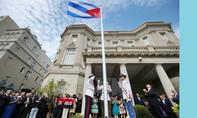 Quan hệ Cuba - Mỹ: Còn nhiều trăn trở sau 'cái bắt tay'