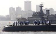 Thấy gì qua diễn tập hải quân chung giữa Ấn Độ-Mỹ- Nhật trên Ấn Độ Dương ?