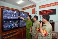 Hơn 1.200 camera an ninh được lắp đặt tại quận Gò Vấp